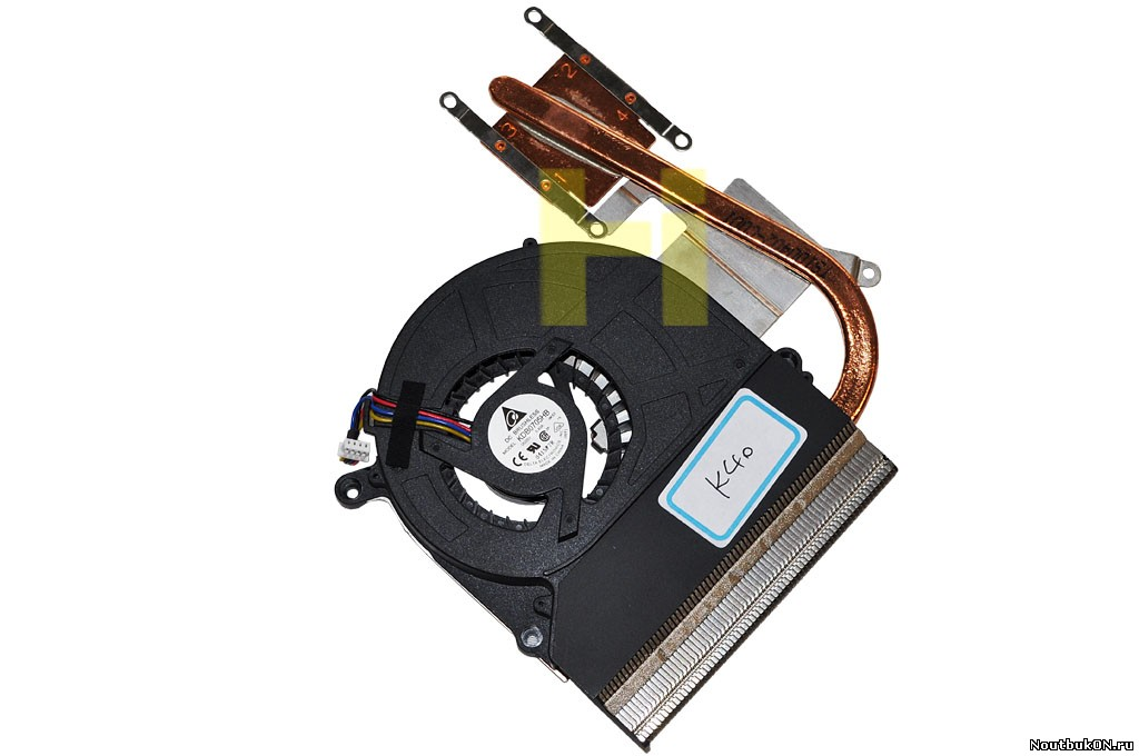 для ноутбука Asus K50 k40